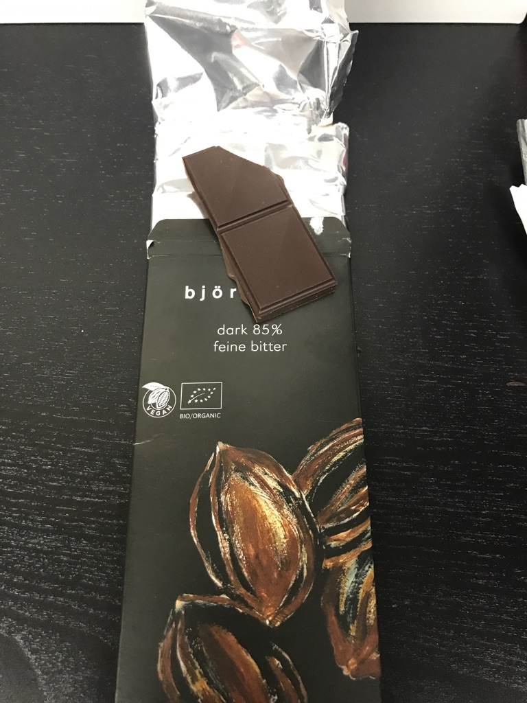 bjornsted cacao 85%