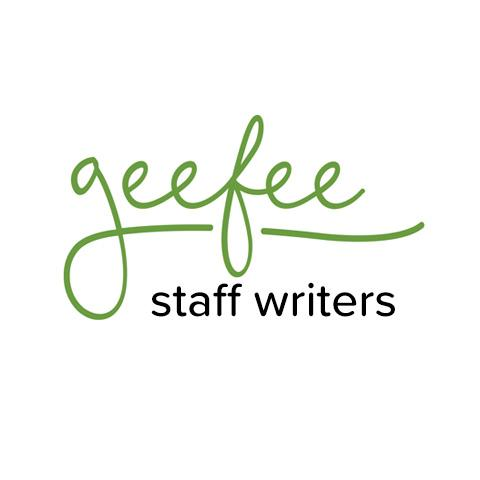 geefee Staff Writers