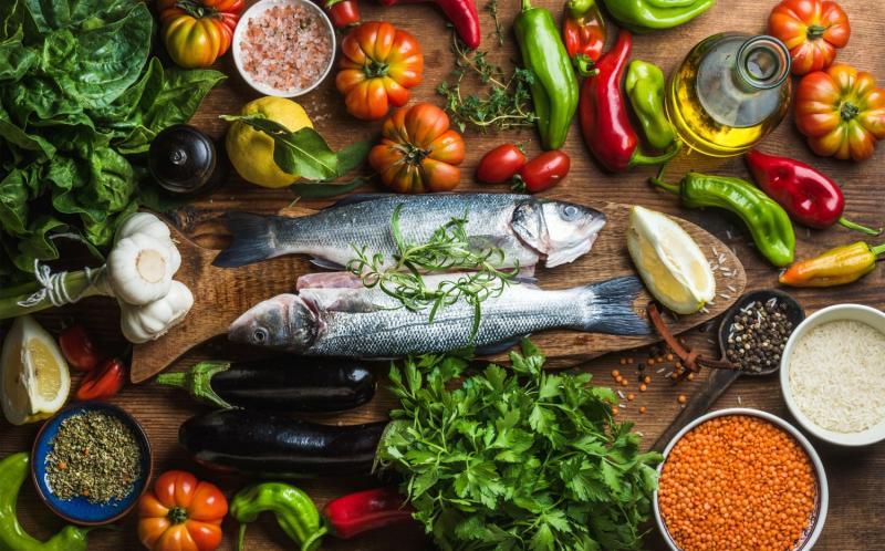 天敵は砂糖!地中海式ダイエットでうつ症状を改善する方法