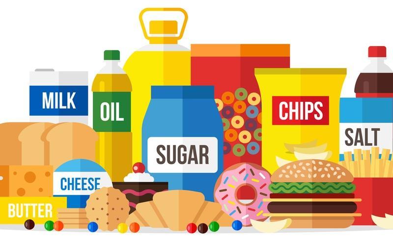 原材料表をチェック!加工食品によく使用される健康を害する添加物ワースト5