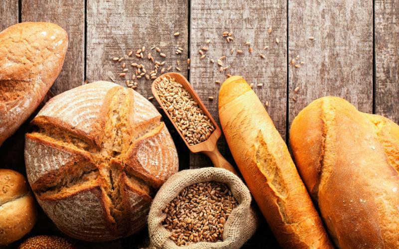パンって美味しいけど、健康面を考えたら食べる理由ってある?