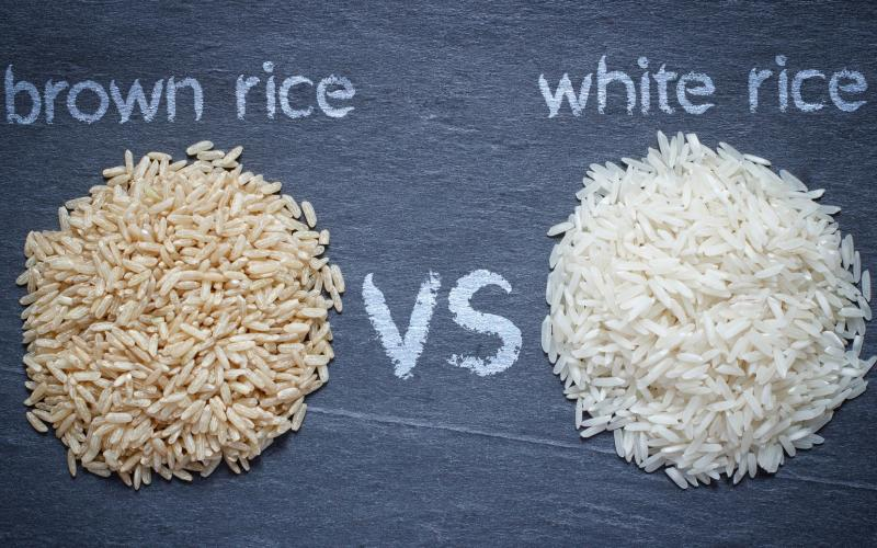 玄米VS白米、本当に健康にいいのはどっち?