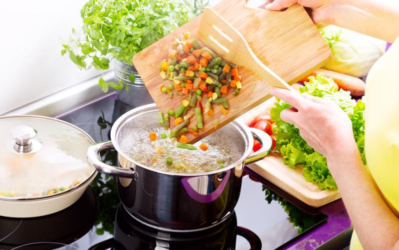 「シリコンバレー式」調理法マップ~どう調理する?~