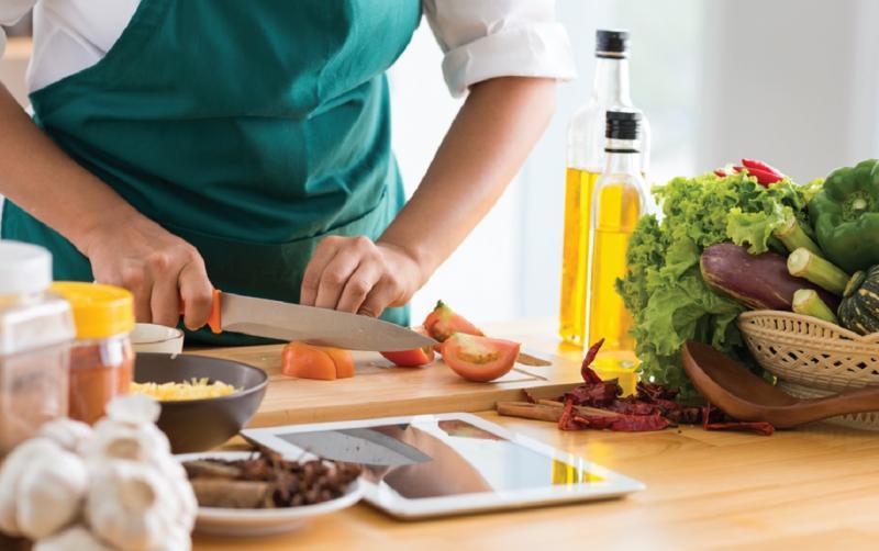 geefeeが推奨する「シリコンバレー式」の減量法・食事法とは?