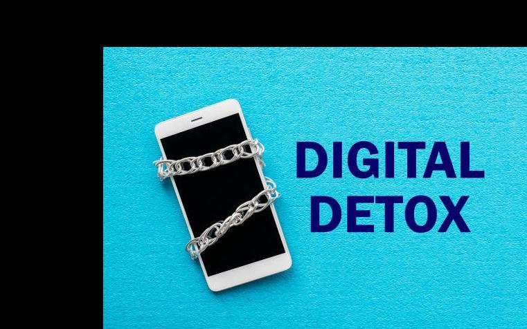「スクリーンタイム」を使ってデジタルデトックス!
