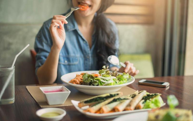 大人女性のための『代謝力を上げて痩せる食べ方』 林佳奈
