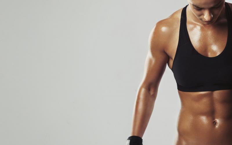 最短時間で最大効果を出す運動法-高強度インターバルトレーニング(HIIT)