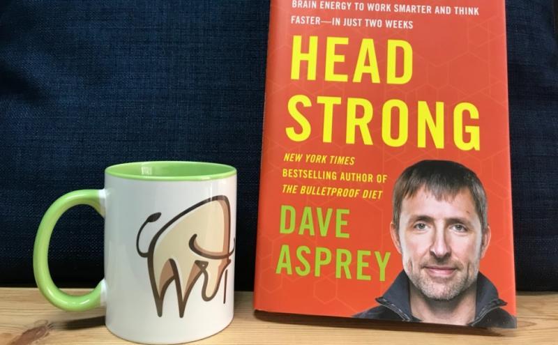 『HEAD STRONG シリコンバレー式頭がよくなる全技術 』デイヴ・アスプリー著