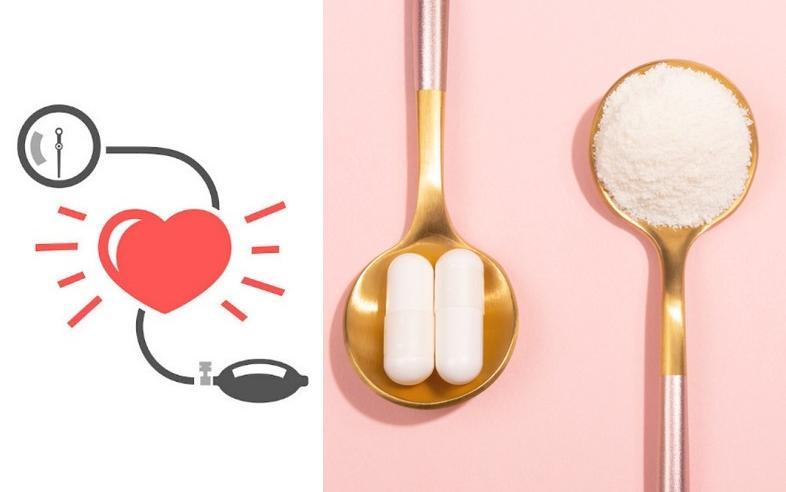 連載コラム カナダ在住薬剤師が伝授!実践サプリ講座(14)高血圧に効果のあるサプリってあるの?