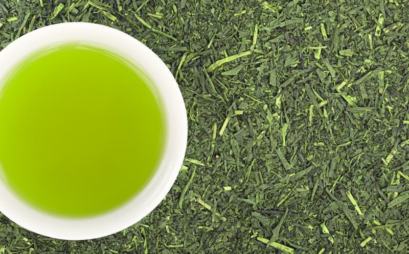 緑茶は体にいいこといっぱい!でも注意も必要?
