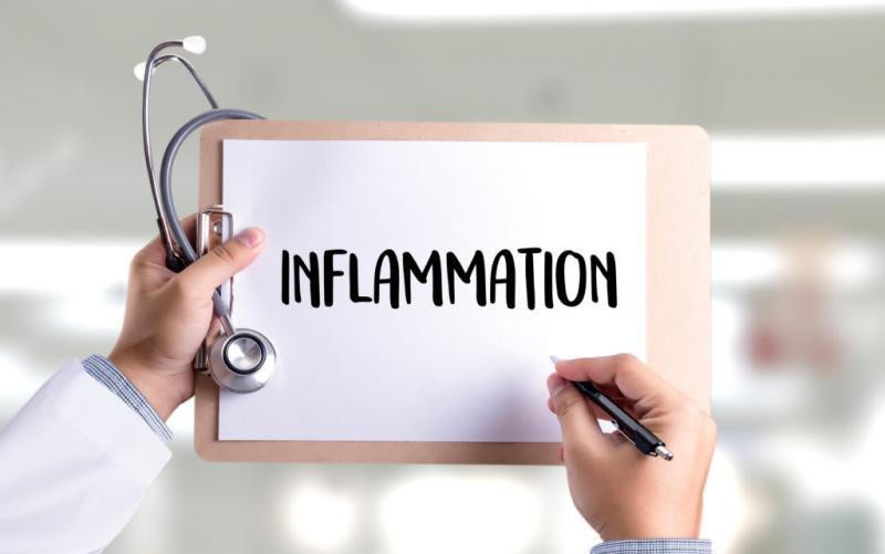 薬に頼らず健康維持。炎症を起こしにくい食生活とは?