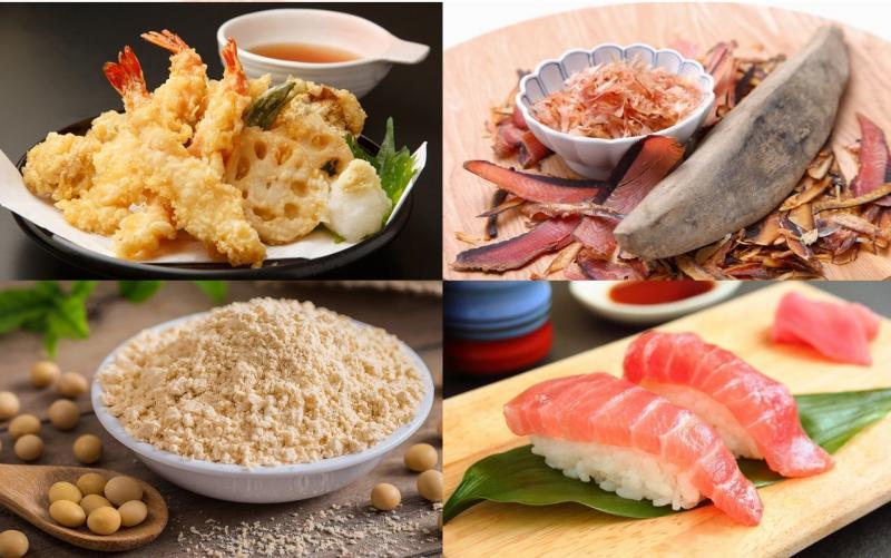日本の伝統食分析シリーズ第2弾-geefeeがオススメできない和食ワースト4