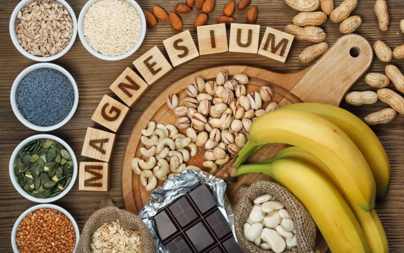 あなたも不足しているかもしれない?マグネシウムの重要性と上手な摂取法