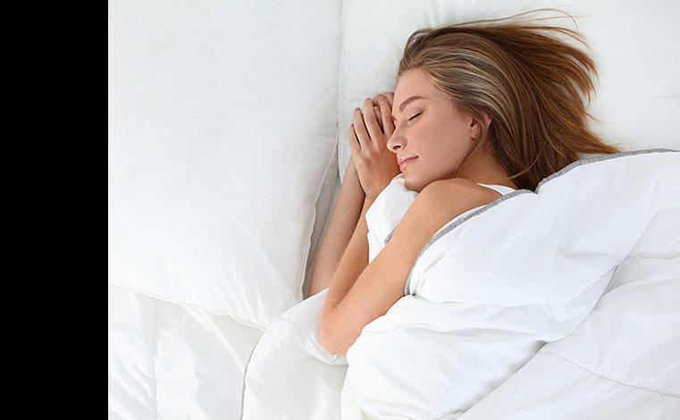 良質な睡眠で寝不足を解消!!30日間睡眠チャレンジ