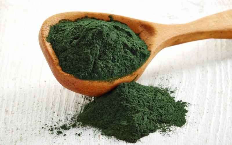 地球上で最も完全な栄養食?驚くべきスピルリナのパワー