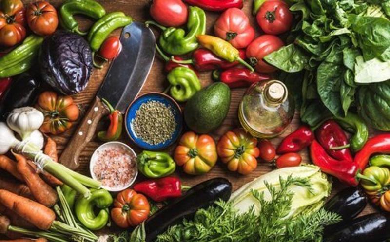 安心・快適な菜食生活のために…植物性食品だけだと不足しがちな栄養素を知ろう!