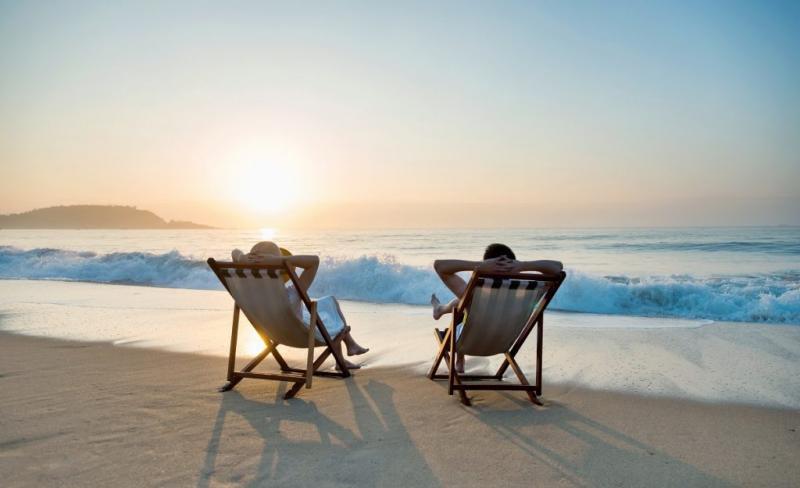 日焼けの常識は間違いだらけ。太陽を浴びて健康に