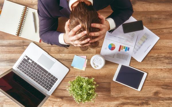 意外と簡単にできる。ストレスホルモン「コルチゾール」の減らし方。