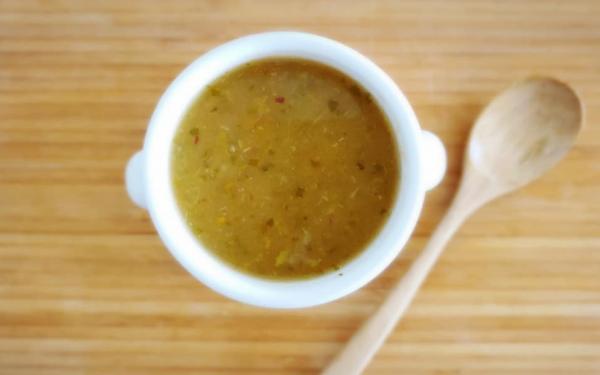 ヒポクラテススープ~geefeeレシピ~