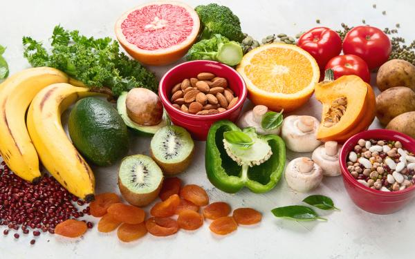 酸性食品とアルカリ性食品。気にする必要ってあるの?