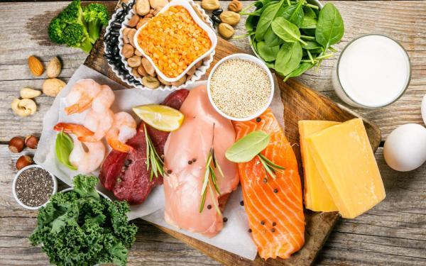 タンパク質はどれも同じではない。植物性タンパク質より動物性タンパク質を摂るべき理由。