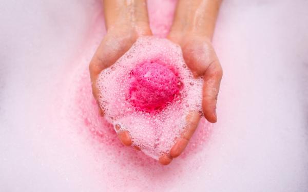 今使っている入浴剤、本当に健康にいいの?
