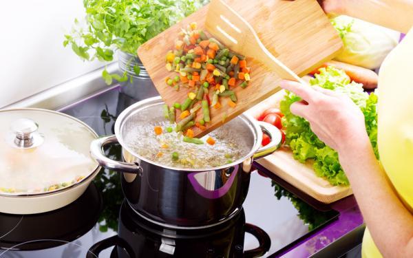 「シリコンバレー式」調理法マップ