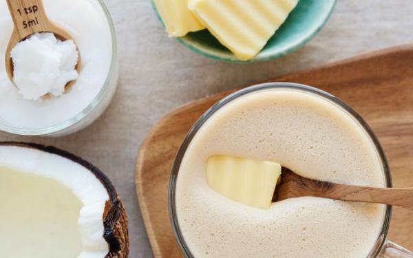 完全無欠バターコーヒーをおさらいしてみよう!