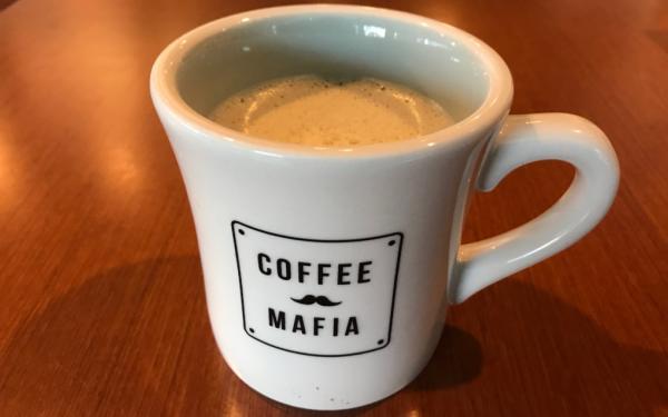 新宿のカフェ「coffee mafia(コーヒーマフィア)」で完全無欠コーヒーを飲もう!