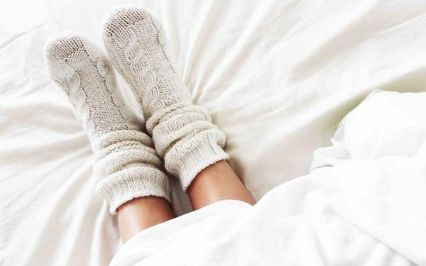 日本人女性の2人に1人が悩んでいる、冷え症との向き合い方。