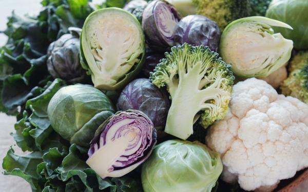 うれしい利点がいっぱい。食べるなら断然アブラナ科野菜。