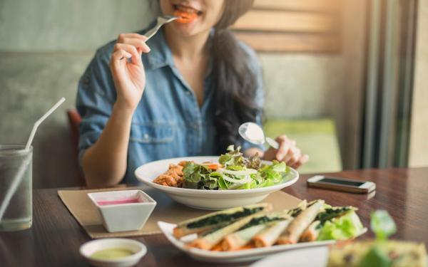 大人女性のための『代謝力を上げて痩せる食べ方』