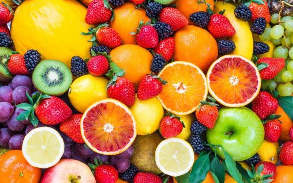 食べ方次第で健康にマイナスにもなる?健康的なフルーツの食べ方