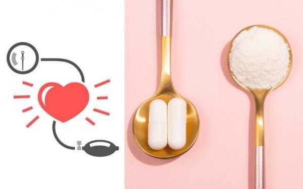 高血圧に効果のあるサプリってあるの?