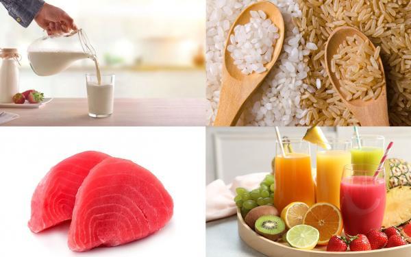 日本で健康的と勘違いされている10の食品リスト。