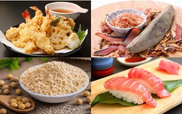日本の伝統食分析シリーズ第2弾-geefeeがオススメできない和食ワースト