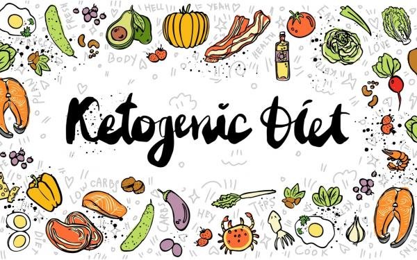 ケトジェニックダイエットで不足する栄養素と適切な食品とは?
