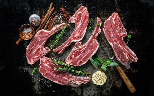 健康と美しさの源、ラム(子羊)肉は栄養抜群の健康食品