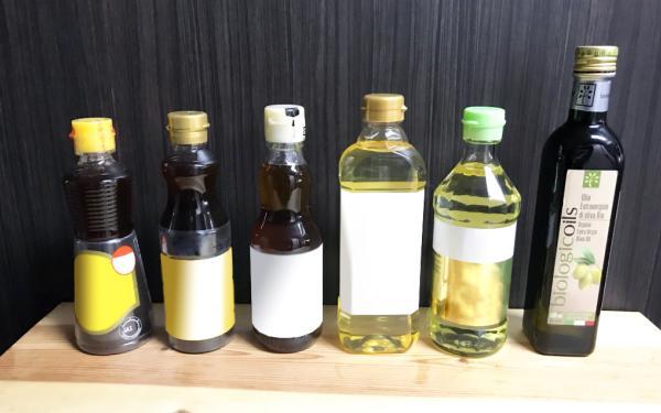 油の酸化テスト~ゴマ油編~