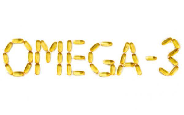 オススメのオメガ3のサプリメント