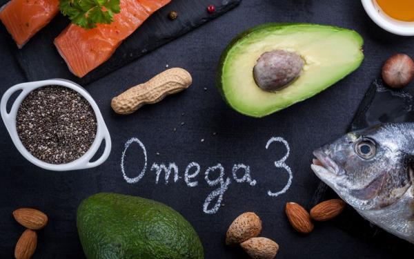 欠乏すると心と身体に大ダメージ!オメガ3の重要性と摂取法