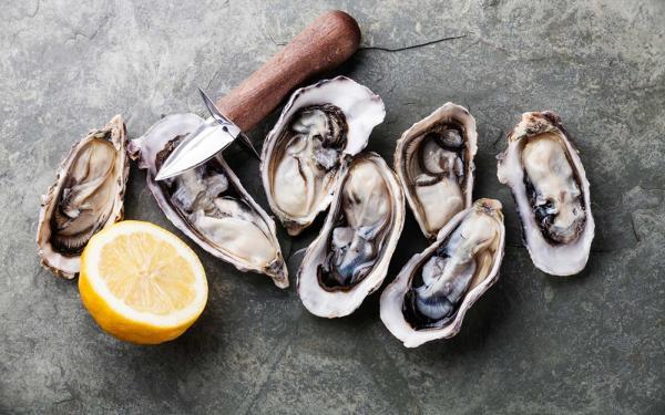 味も栄養も満点。海のスーパーフード「牡蠣」