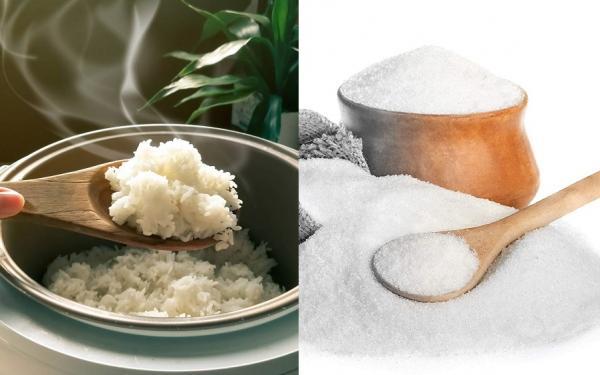 糖質にもいろいろある。糖質制限で避けるべきは米? それとも砂糖?