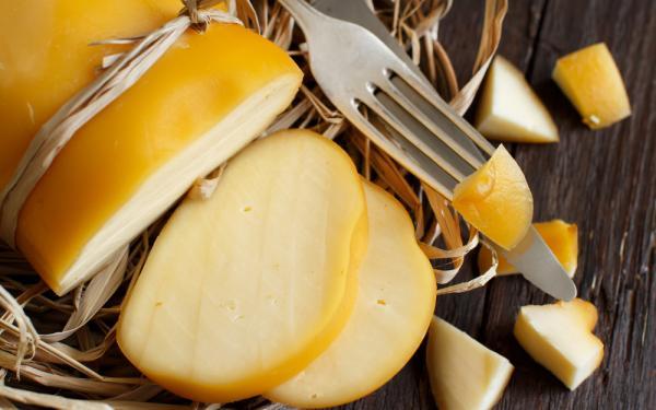 燻製の食材って健康そうに見えて揚げ物と同じくらい体に悪いかも。
