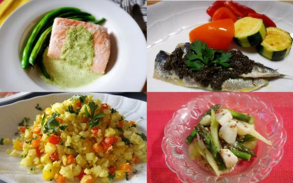 自宅で簡単に春食材を美味しく調理!geefeeオリジナル春のレシピ集