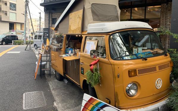 原宿でバターコーヒーが飲める!ハワイ発「The Sunrise Shack」のコーヒースタンド!